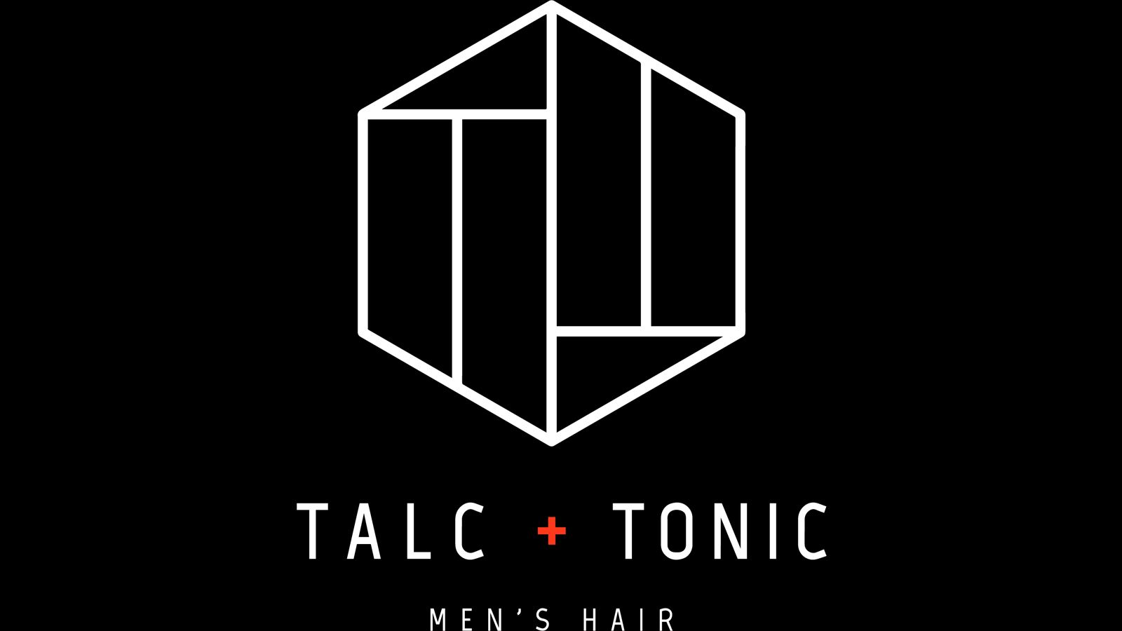 Talc + Tonic's Men Salon